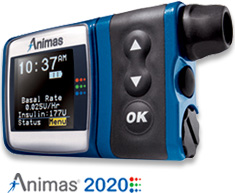 Animas Insulin Pump